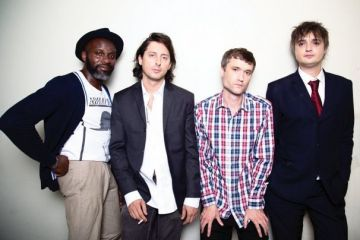 The Libertines 2015 @ Universal Music