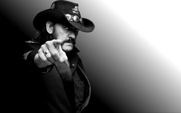 """Lemmy Wants You"" © Motörhead"