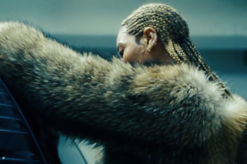 "Beyoncé mit Teaser zu ""Lemonaid"" © HBO / YouTube"